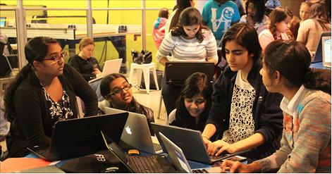 Technovation Challenge 2019