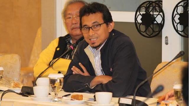 PKS Kritik Abdee 'Slank' Jadi Komisaris Telkom: Politik Balas Jasa!