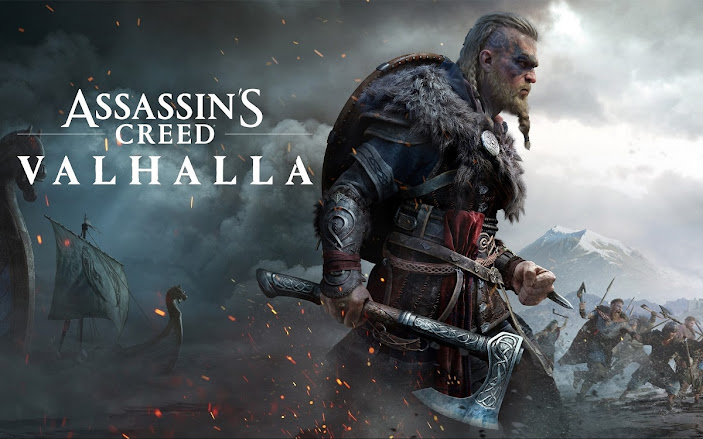 Assassin's Creed Valhalla Review: Strong Like A Viking, Thin Like An Assassin