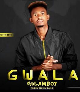 AUDIO | Gulam Boy - Gwala | Download New song