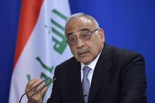 رئيس الوزراء العراقي عادل عبدالمهدي يمنح مبلغ 10 ملايين دينار لهذه الفئة؟