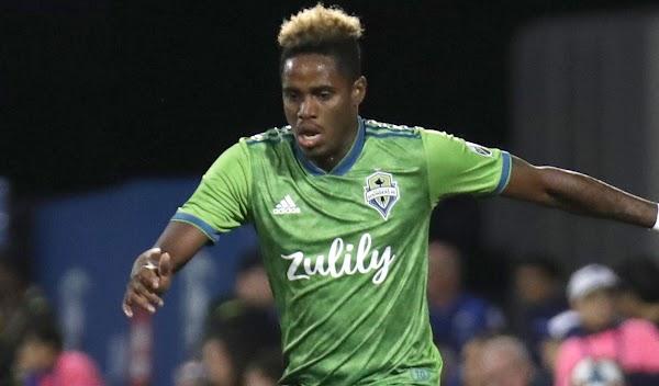 Oficial: Inter Miami, firma Joevin Jones