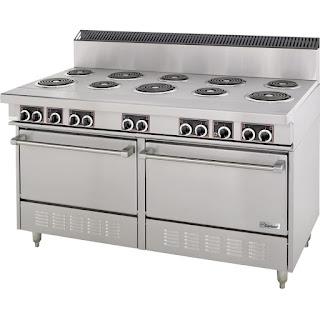 thiết bị bếp âu  Đà Nẵng