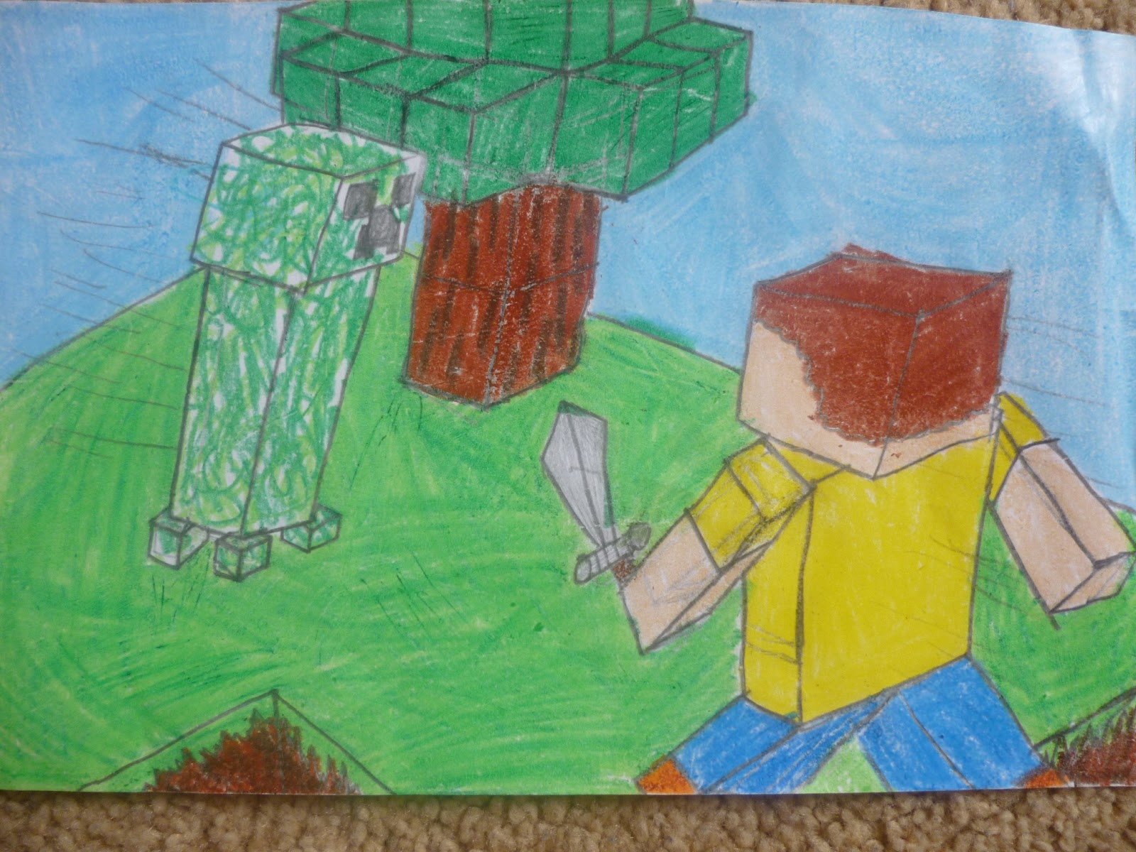 Awesome unblocked minecraft school games minecraft sweet and awesome