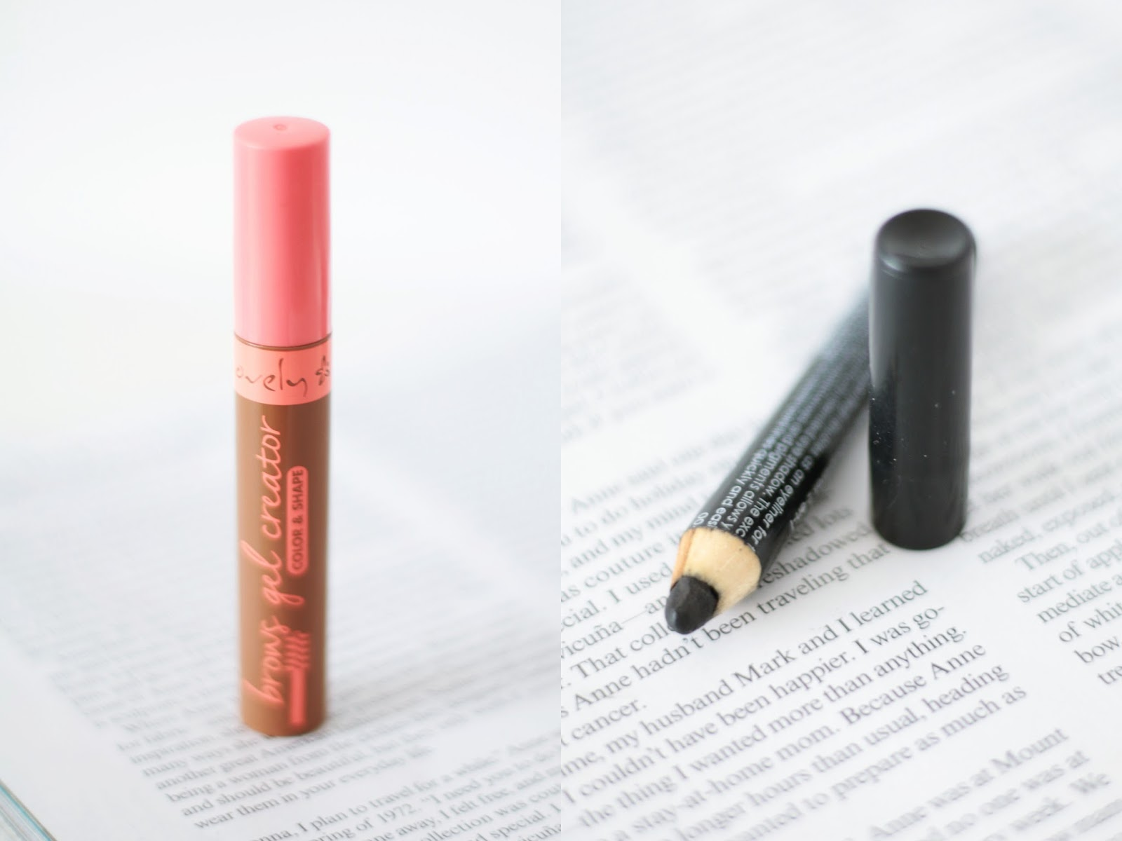JELLY PONG PONG 2-IN-1 EYELINER&SCHADOW KREDKA DO OCZU opinie blog