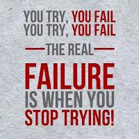 quote jangan pernah berhenti berusaha