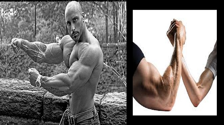 Real Reasons Your Arms Are Still Fat And Loose