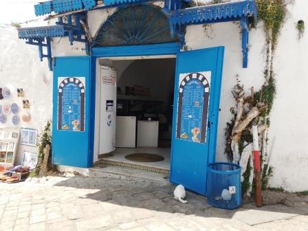 Restaurant Tunis