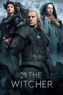 The Witcher S01 Dual Audio 720p WEBRip (Updated)