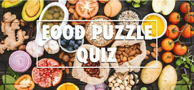 food puzzle quiz answers 100% score be quizzed
