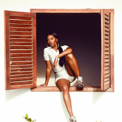 Tiwa Savage fashion and style looks latest