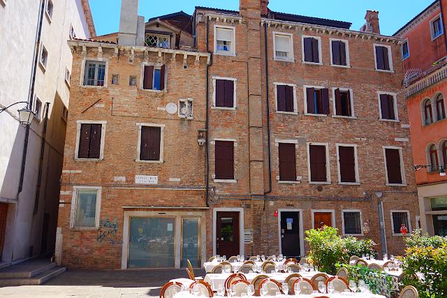 Benátská legenda o ukrutně lakomé ženě