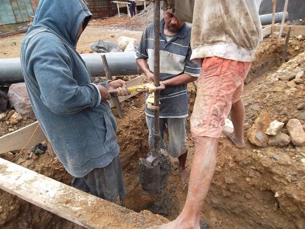 Cari Info Jasa Soil Test / Sondir Boring Tanah Mamuju, Sulawesi Barat