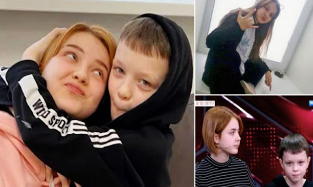 فتاة تعلن حملها من طفل عمره 10 أعوام ... أثارت جدلاً واسعًا وطبيب يكشف تفاصيل صادمة