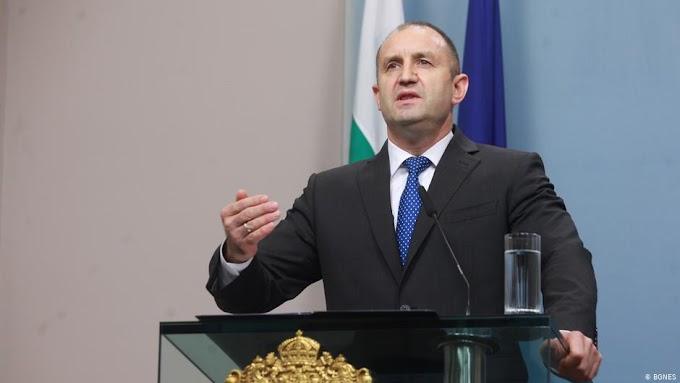 Румен Радев е моят президент! Ето защо: