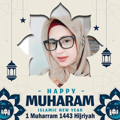 Twibbon Islamic New Year 2021, Twibbonize Hijriyah, Twibbon, Twibbonize, Twibbonize Islamic New Year 2021