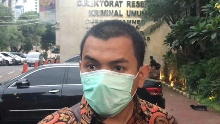 Pengacara HRS Sebut Terduga Teroris Condet Sudah Dikeluarkan FPI Sejak 2017, Nih Buktinya