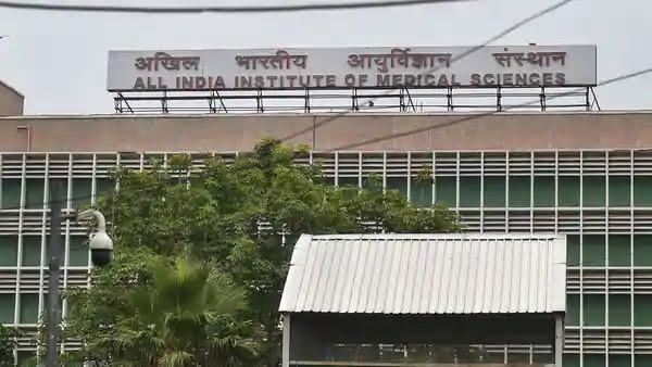 AIIMS Delhi Doctor commits sucide