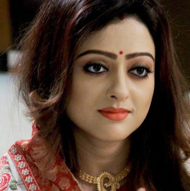 Rupsha Chakraborty Bengali TV Serial Actress Wedding