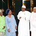 President Buhari received Women in Politics forum at the Presidential villa Abuja