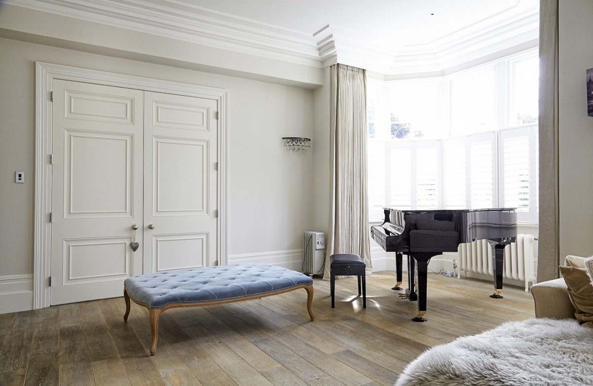 House Beautiful – A London Delight!