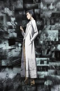 تقرير الحلقة الخاصة بوابة؛ستاينز: افتح الرابط المفقود Steins;Gate: Kyoukaimenjou no Missing Link - Divide By Zero