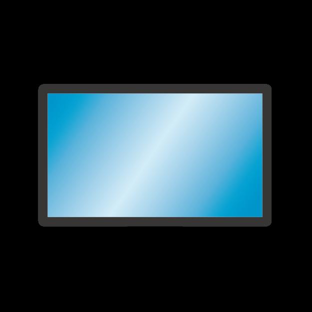 Windows10で拡張ディスプレイの配置を上下に変更するには