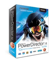 PowerDirector 2527