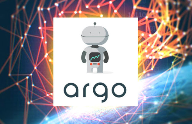 uk cloud mining service ARGO including Bitcoin mining at the touch of a button