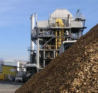 biomass power plant - photo #24