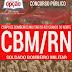 Apostila Concurso Bombeiros Militar-RN - Soldado CBMRN