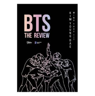 BTS: The Review ebook PDF-EPUB-AWZ3-PRC-MOBI