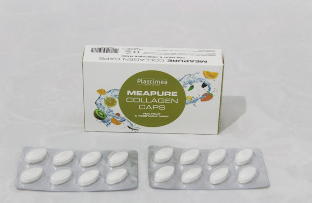 Meapure® Steamer Plastimea colágeno