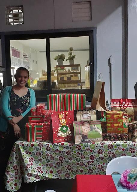 Christmas Party, Illumedia Christmas Party