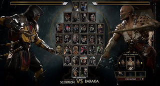 Download Mortal Kombat 11 Mod v2.2.0 Apk + OBB for Android