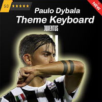 Paulo Dybala 2020 Theme Keyboard Apk free Download for Android