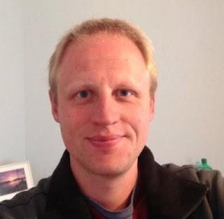 Jon Ingold