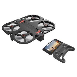 Spesifikasi Drone Xiaomi Youpin Funsnap Idol - OmahDrones