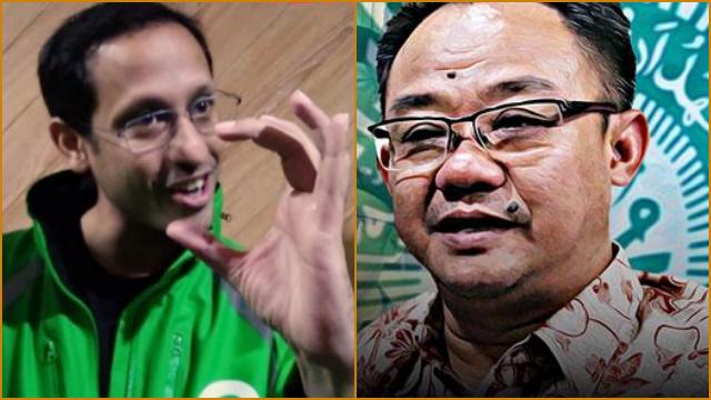 Din: Penunjukan Abdul Mu'ti sebagai Wamendikbud Bernada Merendahkan Muhammadiyah