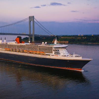 Cunard Line modifies 2020 World Cruise - avoids China and adds Singapore