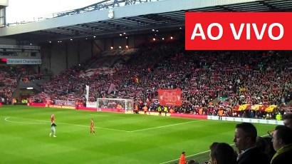 Assistir Liverpool x Roma ao vivo 24/04/2018