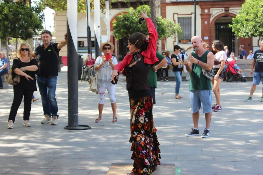 andalusia flamenco