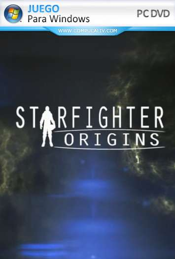 Starfighter Origins PC Full