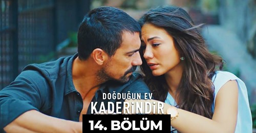 Doğduğun Ev Kaderindir Episode 14 With English Español & Italiano Subtitle