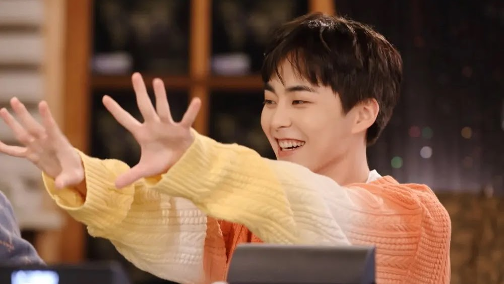 EXO's Xiumin Appointed as Permanent MC on 'Night With Shin' Program
