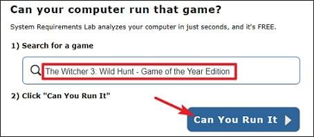 Ketik judul game yang akan kamu cek   gaptogeek