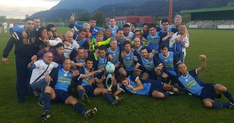 """La """"Val del Lago"""" di Alesso conquista la Supercoppa"""