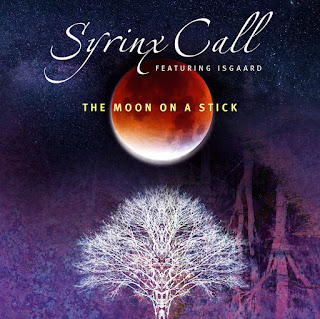 Syrinx Call The Moon On A Stick