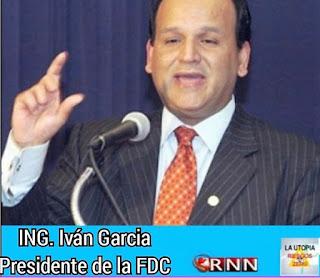 Presidente de la FDC: Sectores esenciales del comercio deben  reaperturarse para contribuir al real distanciamiento social en el país