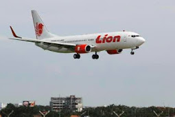 Rincian Total Gaji Pilot Lion Air Per Bulan